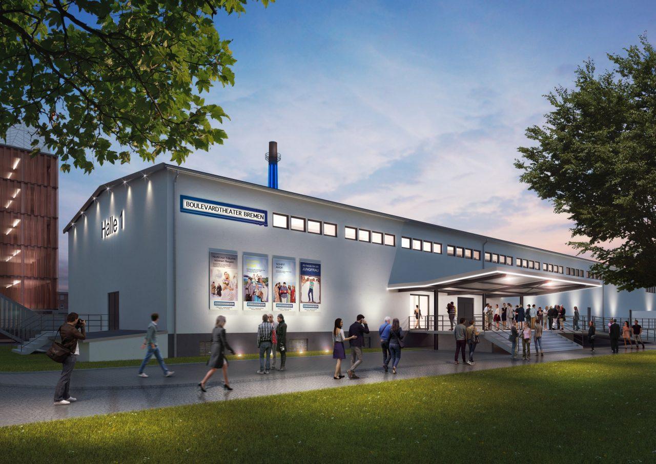 20200813_Boulevardtheater Bremen_V1_©Justus Grosse Projektentwicklung GmbH