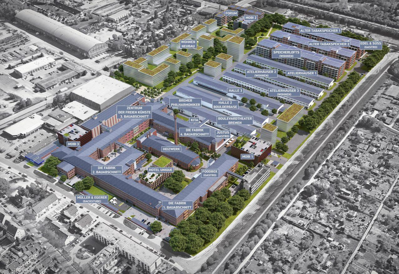 20210421_TABAKQUARTIER Masterplan©Justus Grosse Real Estate GmbH