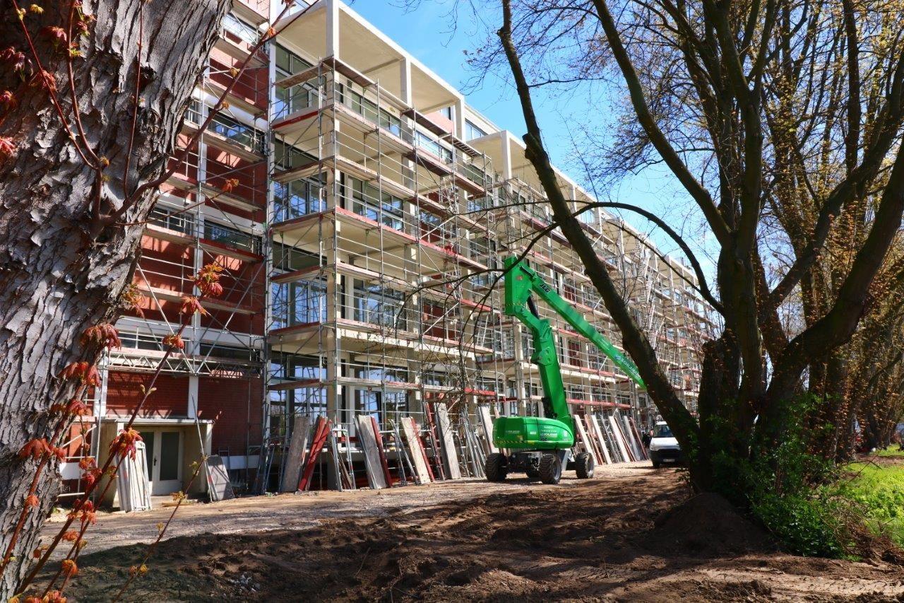 Alter Tabakspeicher erhält Balkone_©Justus Grosse Real Estate GmbH_1