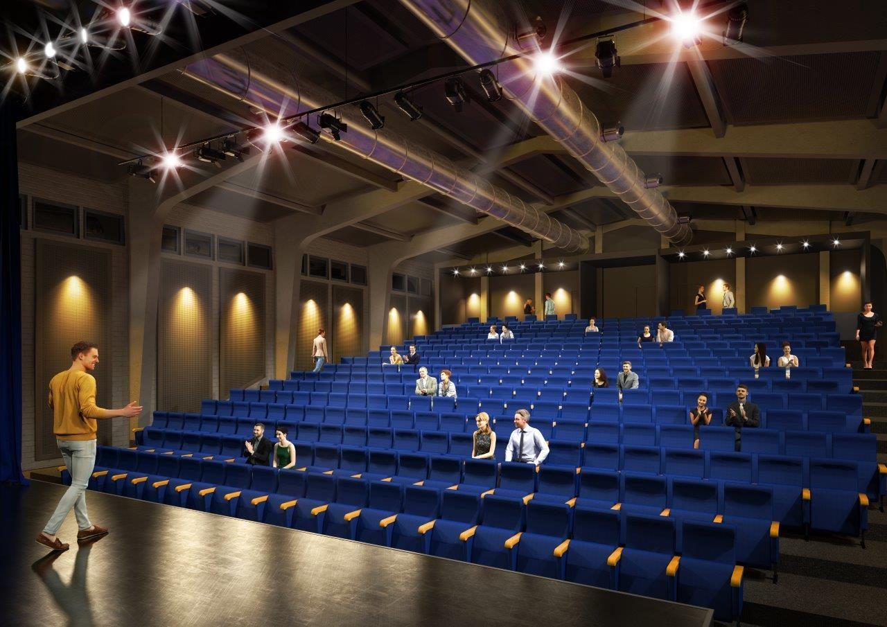 Boulevardtheater Bremen_Halle1-Saal-01 20_01_27_©Justus Grosse Projektentwicklung